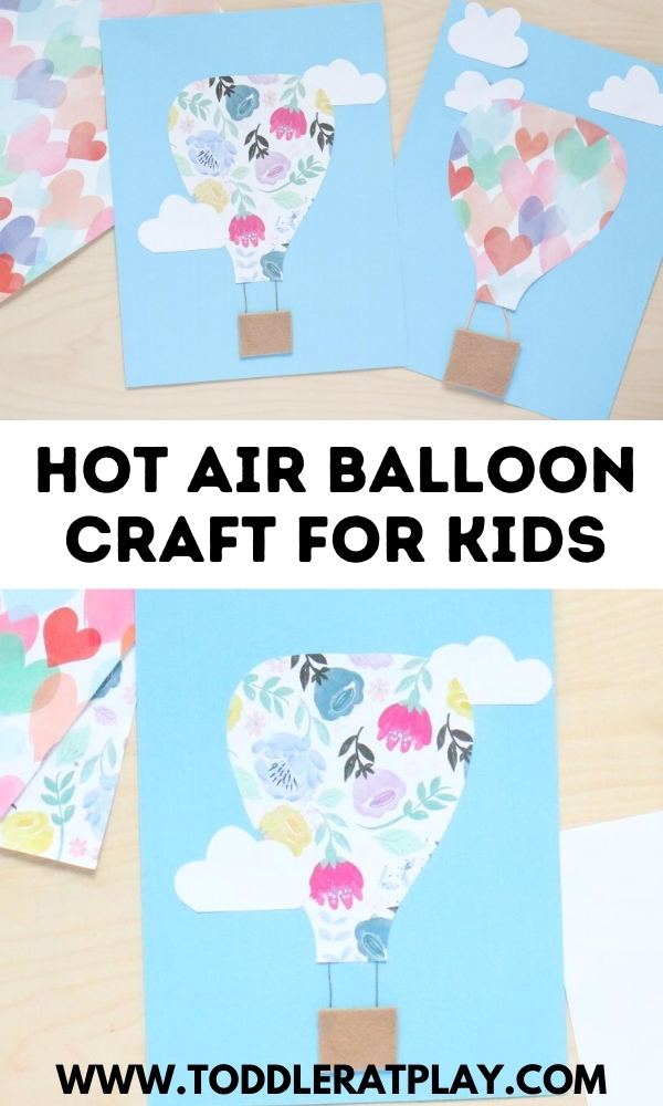hot air balloon craft - toddler at play (6)