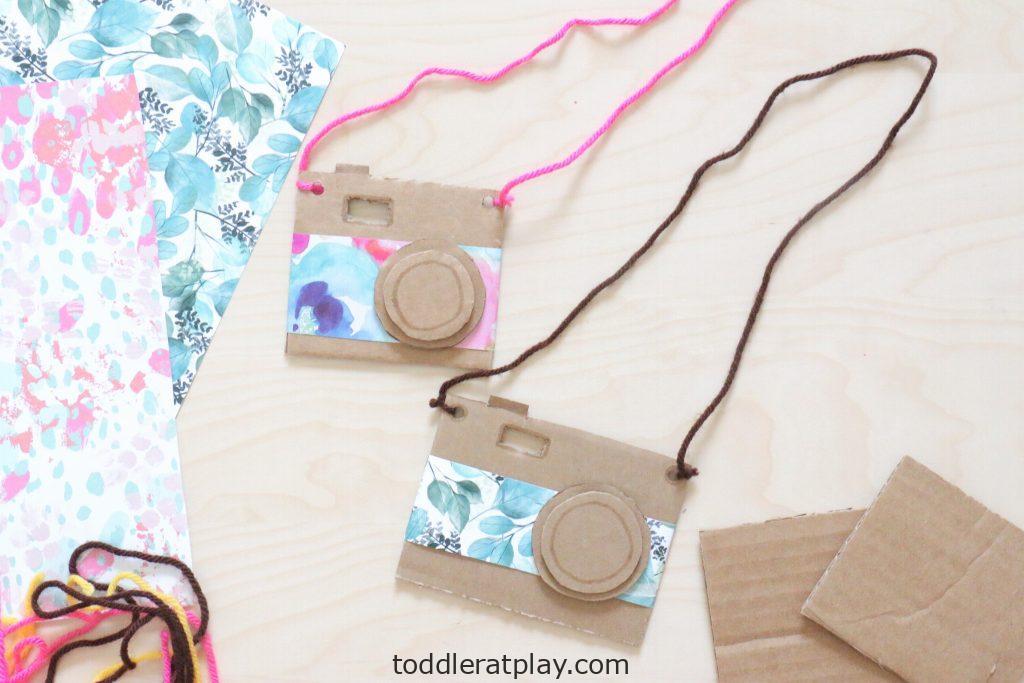 cardboard camera craft- toddler at play (3) - Copy