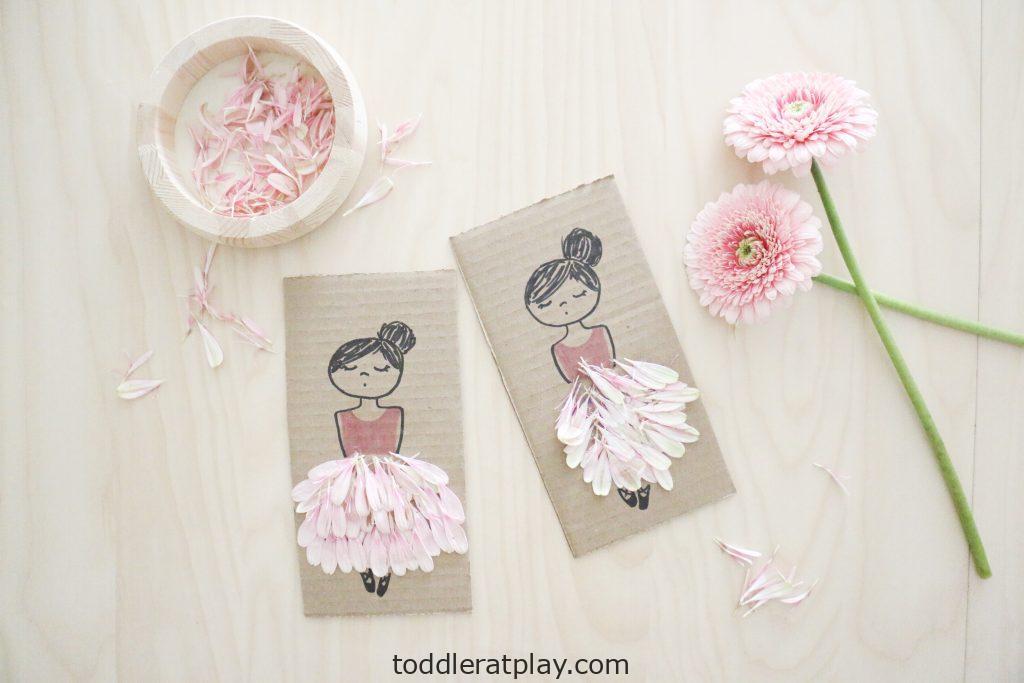 flower petal craft- toddler at play (8)