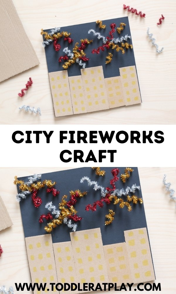 city fireworks crafcity fireworks craft - toddler at play (1)t