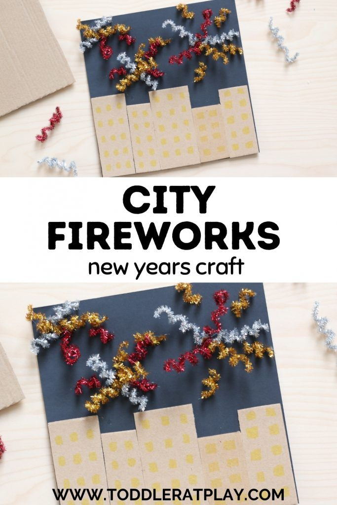 city fireworks craft - toddler at play (2)