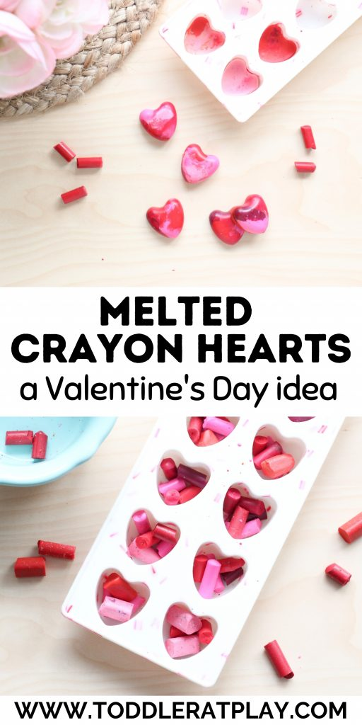 melted crayon hearts - toddler at play (2)